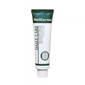 WellDerma Daily Care Recovery Cream Восстанавливающий крем для чувствительной кожи