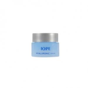 IOPE Hyaluronic Cream Увлажняющий крем с гиалуроновой кислотой в миниатюре