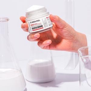 MEDI-PEEL Bio Intense Glutathione White Cream Крем против пигментации с глутатионом