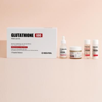 MEDI-PEEL Bio-Intense Gluthione 600 Multi Care Kit Набор против пигментации