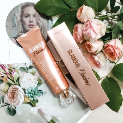 Kiss by Rosemine Glamour Precious Fragrance Cream Крем для тела МАНДАРИН/СЛАДКИЙ ЖАСМИН