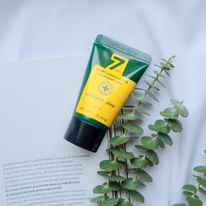 May Island 7 Days Secret Centella Cica Cleansing Foam Очищающая пенка для проблемной кожи с экстрактом центеллы