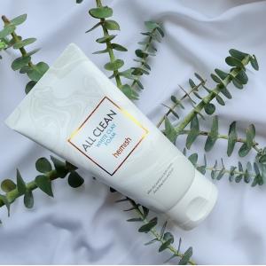 Heimish All Clean White Clay Foam Глиняная пенка для глубокого очищения пор