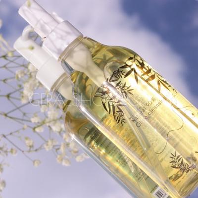 Elizavecca Гидрофильное масло с маслом ОЛИВЫ Natural 90% Olive Cleansing Oil