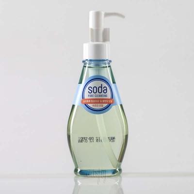 Масло гидрофильное Holika Holika Soda Pore Cleansing B.b Deep Cleansing Oil