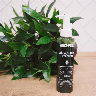 MEDI-PEEL Algo-Tox Deep Clear Гель для глубокого очищения кожи с эффектом детокса