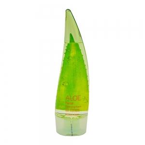 Holika Holika  Aloe Cleansing Foam Очищающая пенка для умывания с соком и экстрактом алоэ