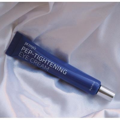 PETITFEE PEP-Tightening Eye Cream Антивозрастной крем для век на основе пептидов