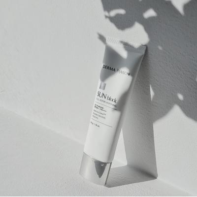 MEDI-PEEL Derma Maison Cell Repair Whitening Sun-Block Восстанавливающий Солнцезащитный крем
