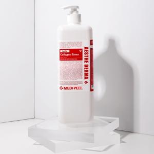 MEDI-PEEL Red Marine Collagen Toner Восcтанавливающий тонер с красным коллагеном