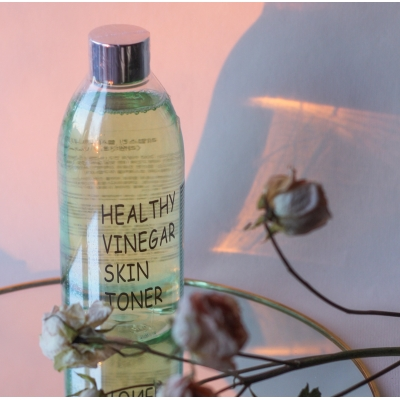 REALSKIN Healthy vinegar skin toner (Lavender) Тонер для лица ЛАВАНДА