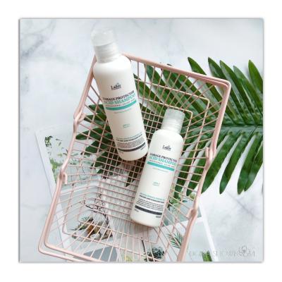 Lador Damage Protector Acid Shampoo шампунь с аргановым маслом