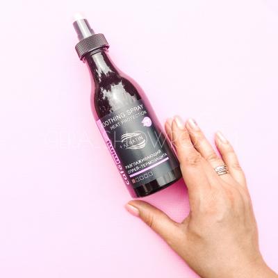 Cafe mimi Спрей-термозащита для волос разглаживающий