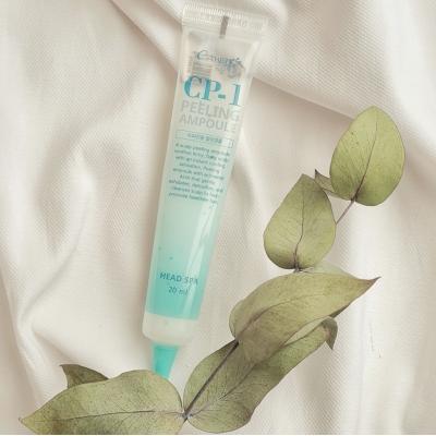 CP-1 Peeling Ampoule Пилинг-сыворотка для кожи головы