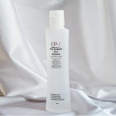 Esthetic House CP-1 The Remedy Silk Essence Лечебная шелковая эссенция для волос