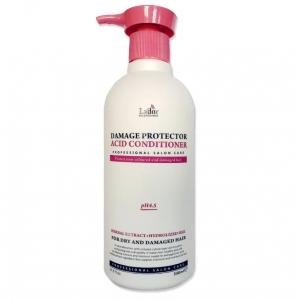 LADOR Damage Protector Acid Conditioner Бесщелочной кондиционер с аргановым маслом