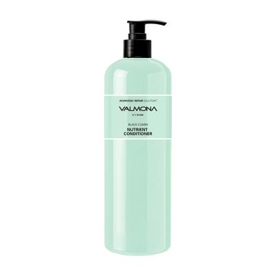VALMONA Ayurvedic Scalp Solution Black Cumin Nutrient Conditioner Кондиционер для волос АЮРВЕДА