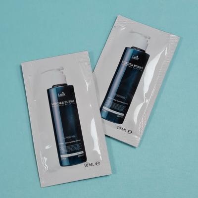 Lador Wonder Bubble Увлажняющий шампунь для объёма и гладкости волос