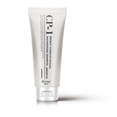 Esthetic House CP-1 Bright Complex Intense Nourishing Shampoo Протеиновый шампунь для волос