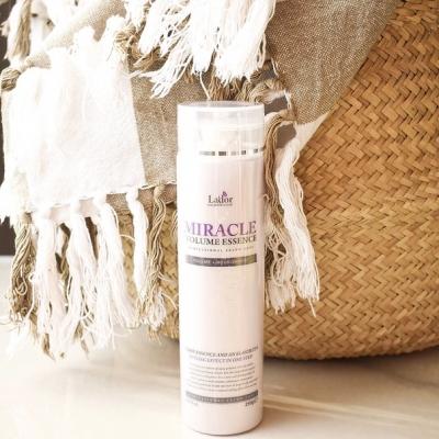 Lador Miracle Volume Essence Увлажняющая эссенция для фиксации и объема волос