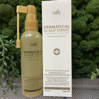Lador Dermatical Scalp Tonic Тоник для кожи головы против выпадения волос