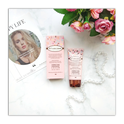 RIVECOWE Beyond Beauty Correction Convenient Cream SPF 43 РА+++ тональный крем