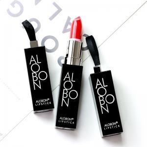 ALOBON Lipstick увлажняющая помада для губ