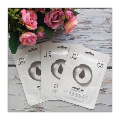 J:ON Bird`s Nest Mask Sheet тканевая маска для лица